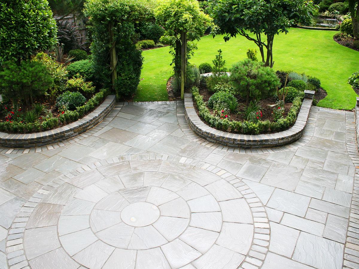 Garden Design Orpington