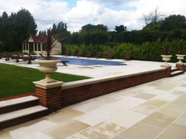 Garden Design Orpington
