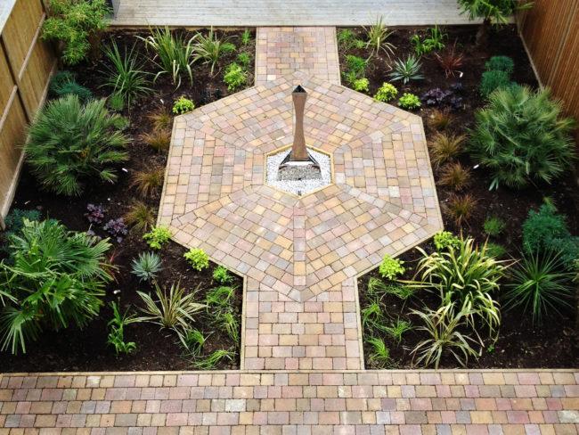 Garden Design Chislehurst
