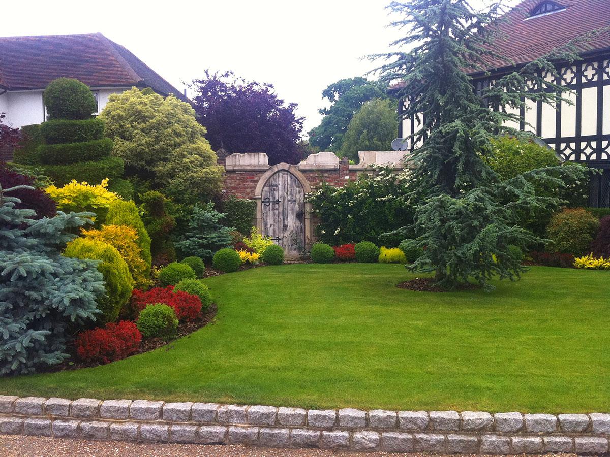 Plants & Lawns Orpington