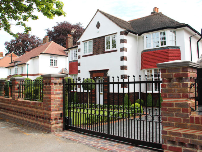 Gates & Railings Opington