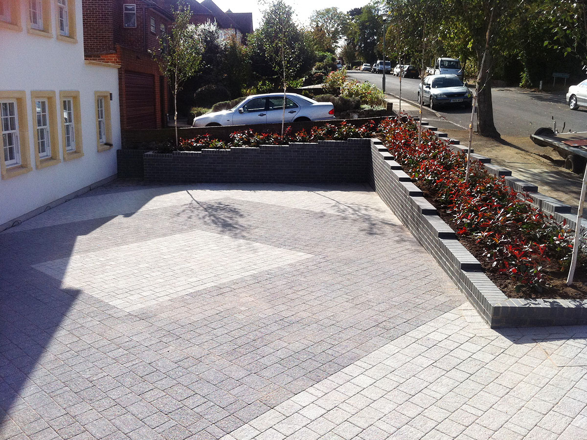 Driveway Bromley