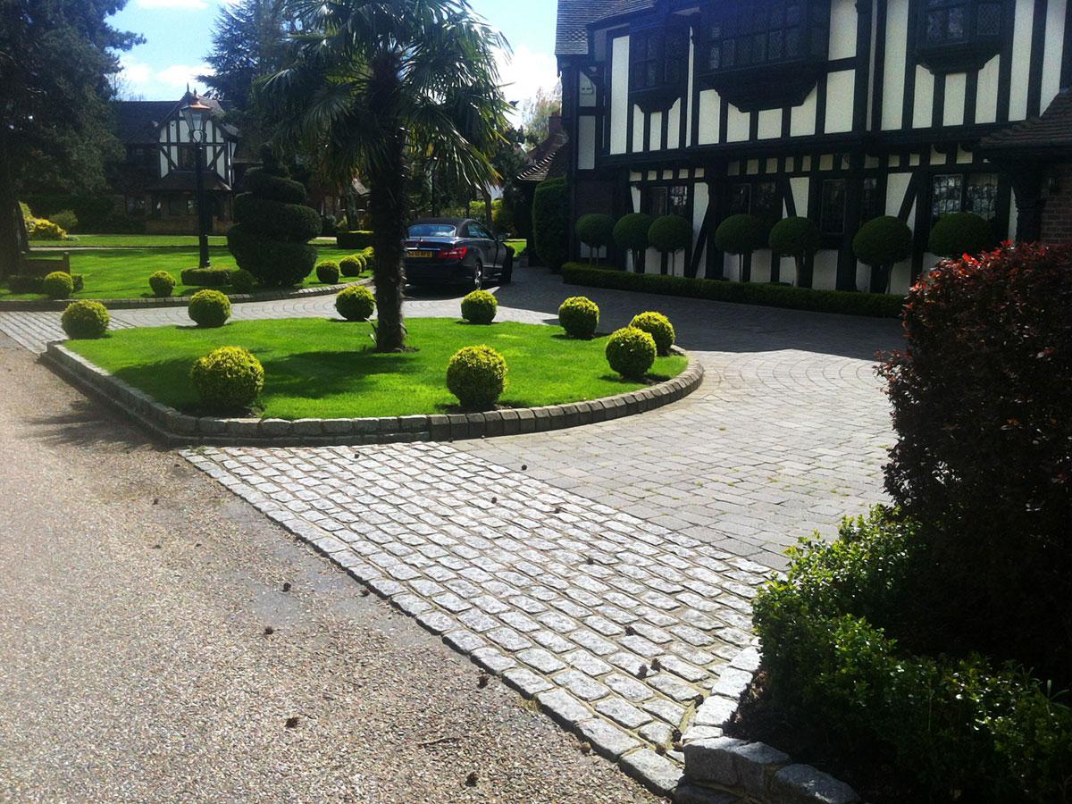 Driveway Orpington