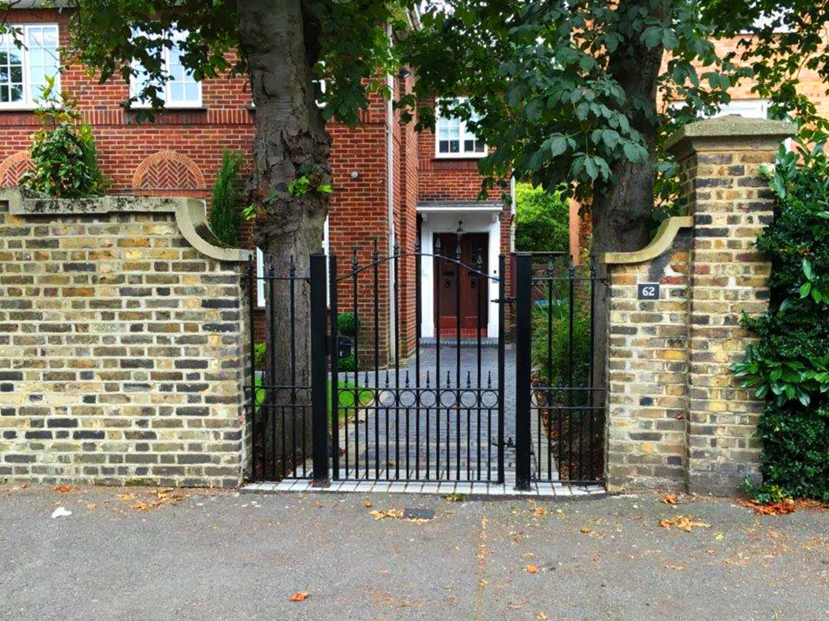 Gates & Railings Blackheath