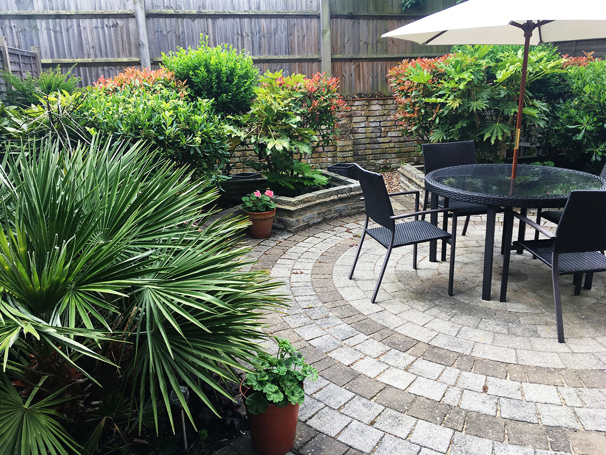 Patios & Walls Bromley