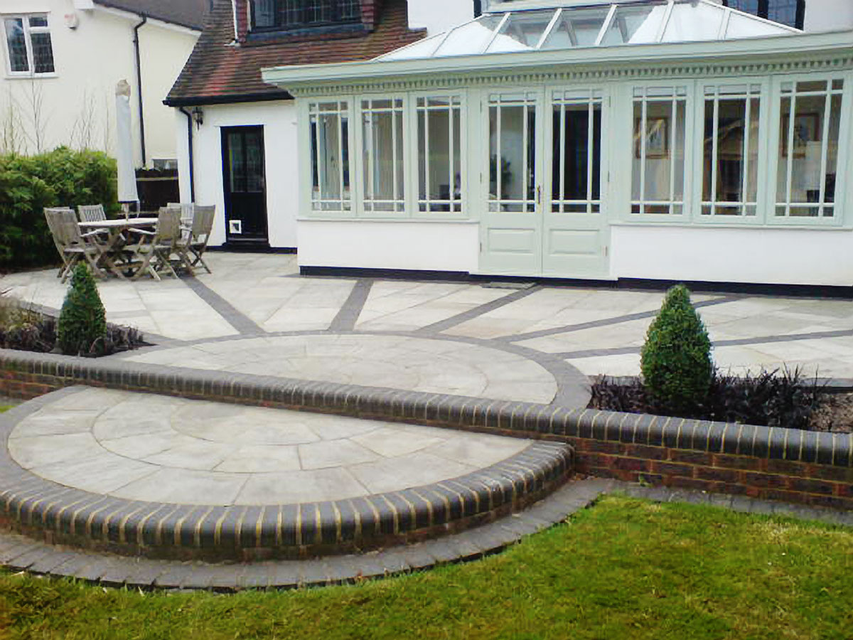 Patios & Walls Orpington