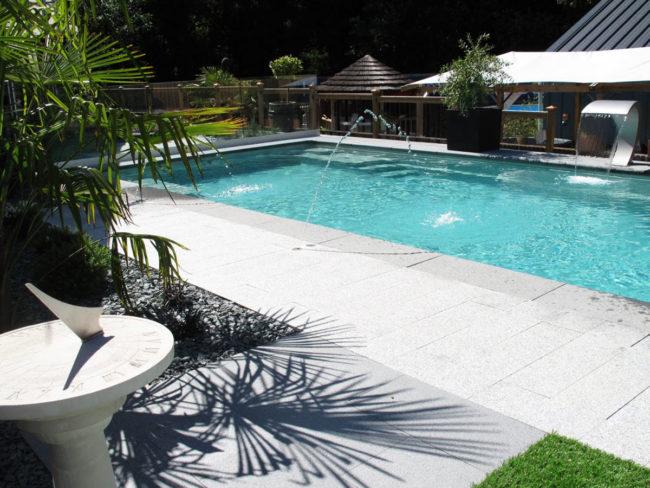 Swimming Pool Blackheath