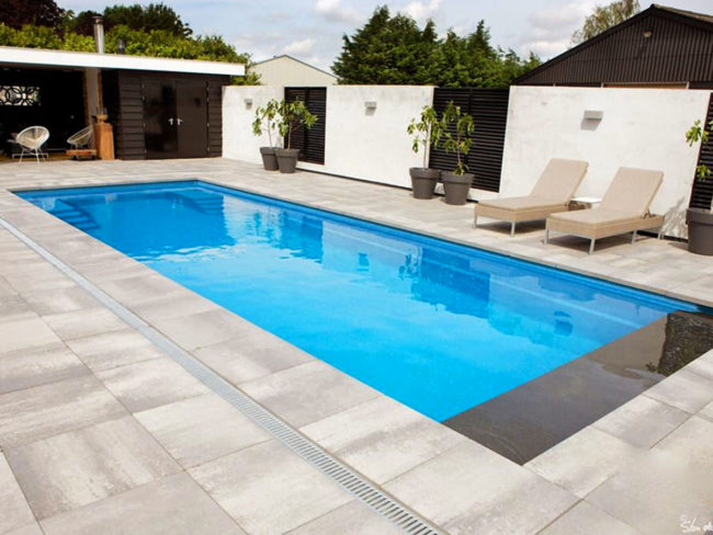 Swimming Pool Orpington
