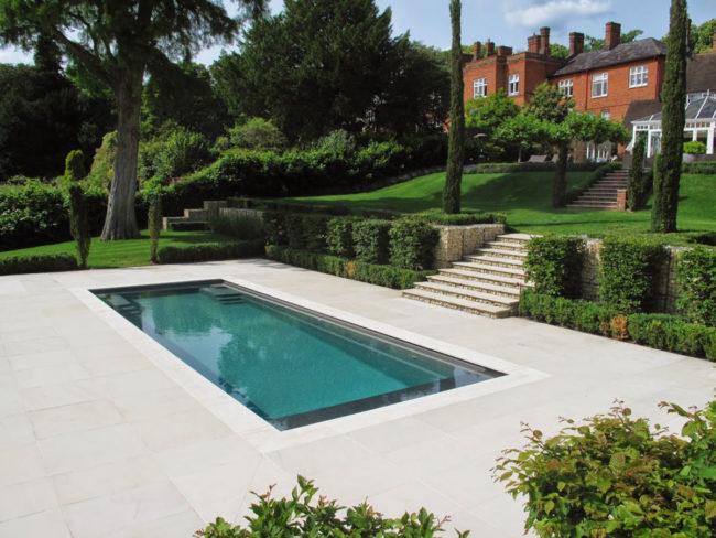 Swimming Pool Sevenoaks