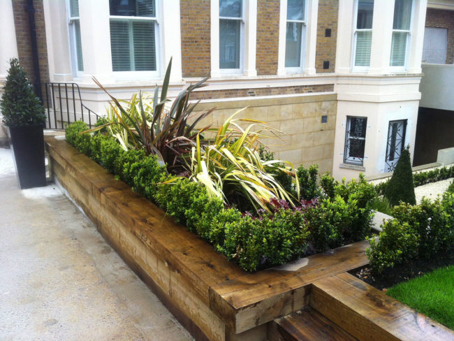 Timber & Decking Blackheath